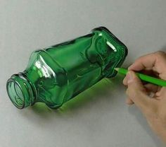 34 Incredible Photorealistic Drawings by Marcello Barenghi 3d Art Drawing, 3d Drawings, Amazing Drawings, Realistic Drawings, Amazing Art, Painting & Drawing, Watch Drawing, Colored Pencil Artwork, Color Pencil Art