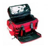 Ferno Model 5107 Professional Trauma Bag, Red