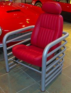 Car Seat Furniture 4