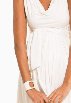Robe de mariée femme enceinte - Robe de mariée maternité - Envie de Fraise Marie, Wrap Dress, Couture, Wedding, Dresses, Fashion, Romanticism, Fashion Ideas, Love