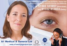 A1 Medical & General Limited / Parliamentary Yearbook / Parliamentary Information Office