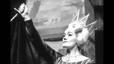 [1962 original pitch] Joan Sutherland - Der Hölle Rache kocht in meinem ...
