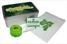 Wiz Khalifa Releases A Limited Edition Smoking Kit