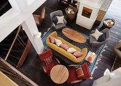 7 (Attainable) Decor Ideas to Steal from Chic Hotels via @PureWow