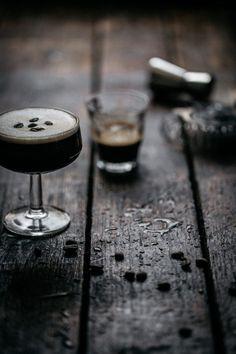espresso martini*