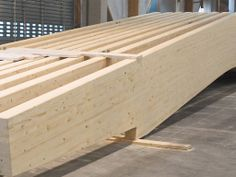 Boise Glulam 174 Beam Products Are Manufactured With Exterior