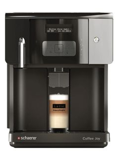 Espressomachine Schaerer Coffee Joy