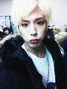 Himchan on