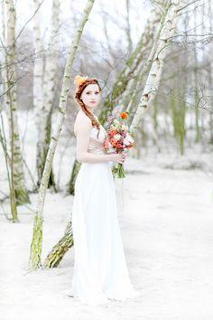 Eine pastellige Hochzeitsidee | Friedatheres.com  Foto Anja Schneemann Blumen: Milles Fleurs Haare & Make-up: Rebekka Masterhaiirstylist