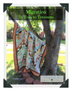 Migration Quilt