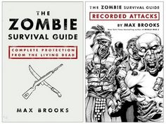 Another great read by Max Brooks. <3zombies