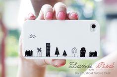 DIY: Create your own custom Phone Case! | Easy DIY