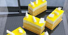 Biscuits, Dairy, Blog, Lemon, Cheese, Baking, Cake, Party, Lemon Birthday Cakes