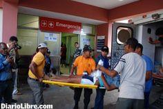 Informando24Horas.com: El hospital Darío Contreras atenderá emergencias