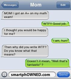 What does hun mean in texting
