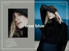 Elements - True Blue - 1
