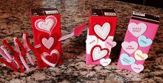Valentine's Day Yoohoo's