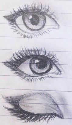 Realistic eye drawing, drawing an eye, person drawing, draw eyes, how to Art And Illustration, Illustration Inspiration, Painting Illustrations, Animal Illustrations, Character Illustration, Person Drawing, Drawing People, Pencil Art Drawings, Art Drawings Sketches