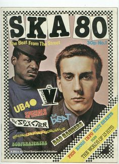 Ska 80 — The Beat from the Street