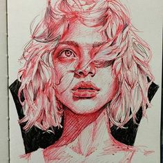 Art Auctions for Drawings – Viral Gossip Art Inspo, L'art Du Portrait, Portraits, Portrait Ideas, Art Drawings Sketches, Sketch Drawing, Drawing Ideas, Pencil Art Drawings, Realistic Drawings
