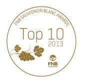 FNB Sauvignon Blanc Awards 2013