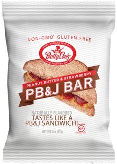 Tastes like a PB&J fig newton!