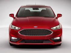 Novo Ford Fusion V6 Sport (Foto: Divulgação)
