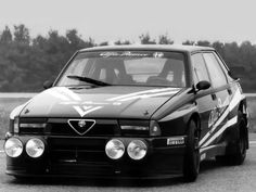 Alfa 75 Turbo Evoluzione IMSA