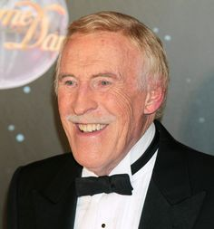 Sir Bruce Forsyth - was already missing you not being on our TV's over the last couple of years, now going to miss you forever 😥, such a very sad day in the UK, one of our best loved entertainers, a national treasure and a true gentleman. RIP  18/08/2017