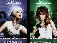 poster de loreal - Buscar con Google