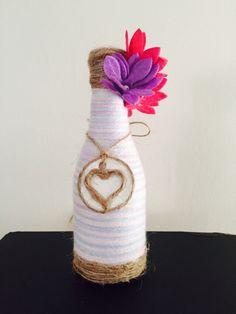 Bottle craft;)