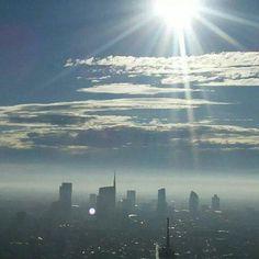 Buongiorno... Milano