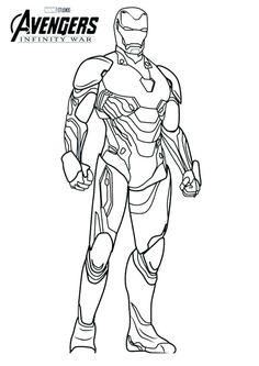avengers: endgame 29 ausmalbilder für kinder. malvorlagen