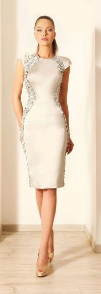 Rami Kadi | I die over this dress. A million times. Need!