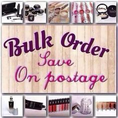 shop online at www.youniqueproducts.com/SaraJoanne or message me to be added to bulk order save on postage #lashes #makeup #save #postage