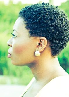 TBT: Why Being A TV News Reporter Almost Kept Me From My Natural Hair