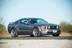 2006 Ford Mustang GT 'Roush Conversion' - Silverstone Auctions