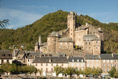 Estaing, Aveyron