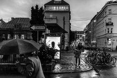 Oh Vienna . 2015 . 192 . Nicole Andermatt #Vienna #Wien #streetphotography #urban #eerie #spooky