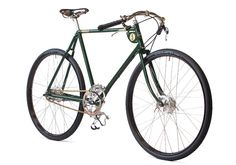 PASHLEY CYCLES SPEED 5