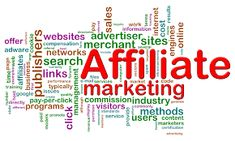 AFFILIATE MARKETING: AFFILIATE MARKETING