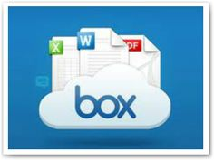 Manage All Your Content With Box