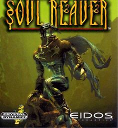 sony playstation 1 games. legacy of kain soul reaver - top 5 playstation 1 games sony playstation