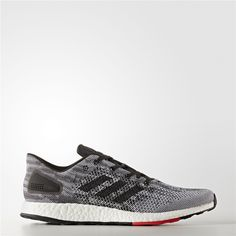 fbae7346d28 Adidas PureBOOST DPR Shoes (Core Black   Core Black   Running White)  Running Sneakers