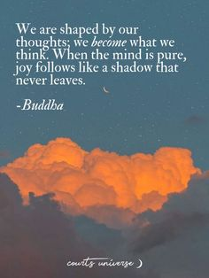 If you find yourself in a loop of negative thoughts here is my 1 technique for putting a stop to those negative thoughts instantly so you can feel better manifest more good into your life. Positive Quotes For Life, Positive Thoughts, Negative Thoughts Quotes, Thoughts Are Things, Buddha Thoughts, Wisdom Thoughts, Spiritual Thoughts, Good Thoughts Quotes, Buddha Quotes Inspirational