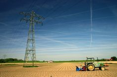 Will Trump and his Republicans support rural US? Hold your breath-(choke) Groups mobilize to ensure energy issues aren't overlooked in the next agriculture bill.