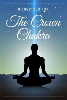"""In classical Sanskrit, the Crown Chakra is called """"Sahasrara"""" or """"Samsara"""" which translates to """"wandering."""" Samsara is a source of rebirth and reconnection with the greater spirit realm. The Crown Chakra is the seventh chakra, a sacred energy center that helps people gain access to higher spiritual consciousness."""