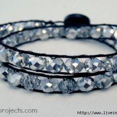 "Master class ""Shambala Bracelet» | Beads | Beads Magic"