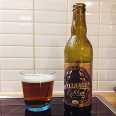 Ålands Bryggeri Stallhagen Delikat  4,7% pullo