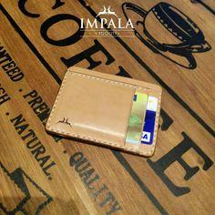 Impala Velocity Natural Vegtan Card Sleeve  Contact :  Sms / Wa : 081573552188 Line : @impala.velocity (pake @) Facebook : http://ift.tt/1VRqiQW Email : order@impalavelocity.com http://ift.tt/1XhS7Uq Bandung Indonesia  #leather #leathercraft #leatherwallet #leathergoods #vegtan #bandung #bifold #dompetkulit #dompet #jualan #leathercustom #handmade #dagelan #fjb #kaskus  #indonesia #mensfashion  #vegetabletanned #localbrandid #hypebeast #jakarta #indonesianleathergoods #bandungjuara…